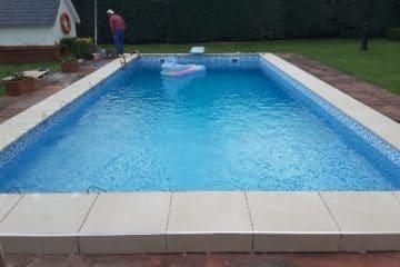 Construccion y rehabilitacion de piscinas