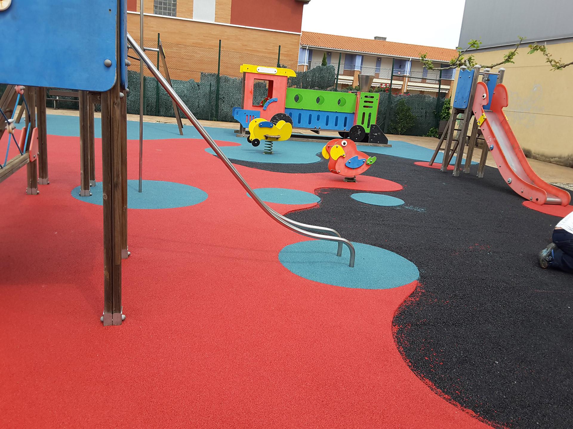 Parque-infantil