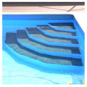 Rehabilitación integral de piscina